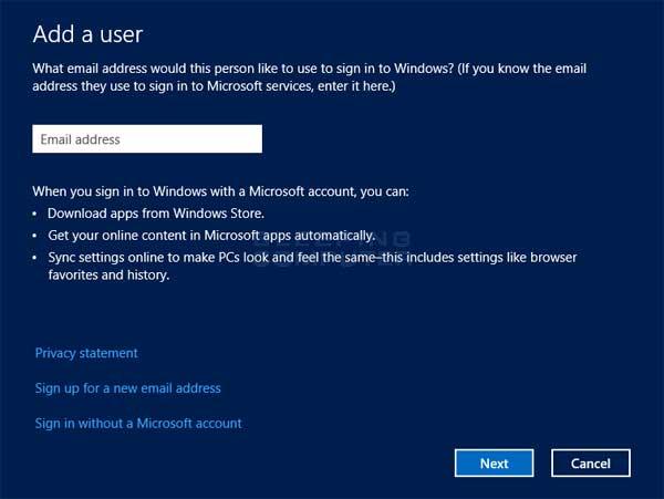 Sử dụng các ứng dụng trên Start windows 8 8.1