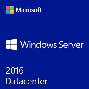 Key Windows Server 2016 Datacenter 64 BIT bản quyền vĩnh viễn