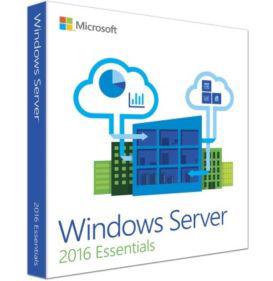 Key Windows Server 2016 Essentials 64 BIT bản quyền vĩnh viễn