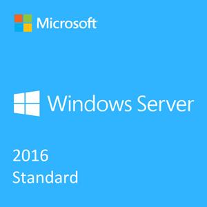 Key Windows Server 2016 Standard 64 BIT bản quyền vĩnh viễn