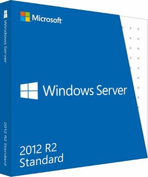 Key Windows Server 2012 R2 Standard bản quyền vĩnh viễn