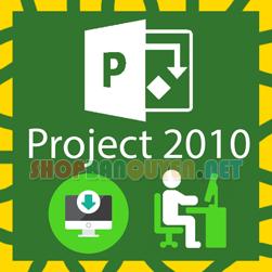 Key license Microsoft Project 2010 Professional bản quyền vĩnh viễn