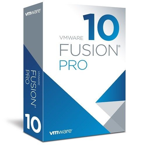 Key VMWare Fusion 10 Pro for MAC Lifetime License Download