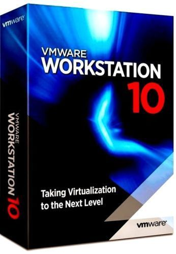 Key VMware Workstation 10 Pro - Windows Edition DOWNLOAD & LICENSE