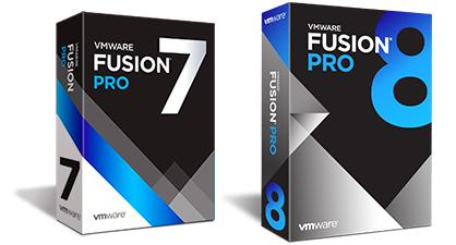 Hướng dẫn tải và cài đặt VMware Fusion 7.0 và 8.0 trên Mac OS X