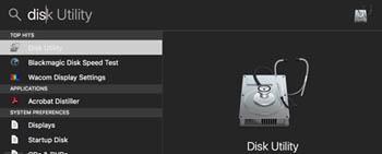 Hướng dẫn tạo bộ cài USB Mac OS X 10.11 - El Capitan
