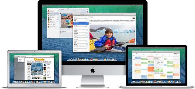 Tổng hợp link tải Mac OS X 10.6, 10.7, 10.8, 10.9 , 10.10, 10.11 và 10.12