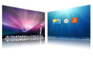 Mac OS X 10.6, 10.7, 10.8, 10.9 và 10.10
