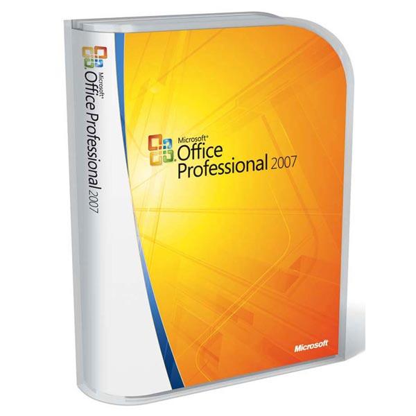 Office 2007 cài đặt tự động