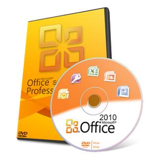 Office 2010 cài đặt tự động