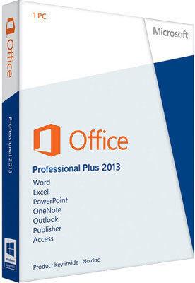 Office 2013 cài đặt tự động