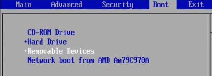 Hướng dẫn chọn Boot từ CD/ DVD/USB, ổ cứng ngoài để cài win 10 8.1 8 7 XP