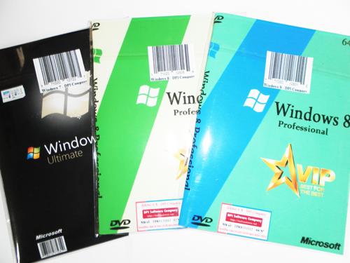 Auto Setup Windows Version 2.5 chính thức ra mắt phiên bản VIP !