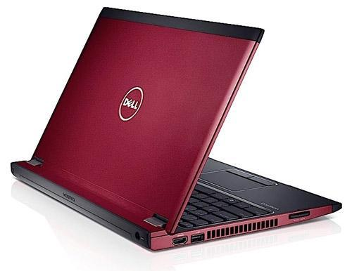 Windows 8 Laptop DELL Vostro V5460AR P41G001-TI54502 Red