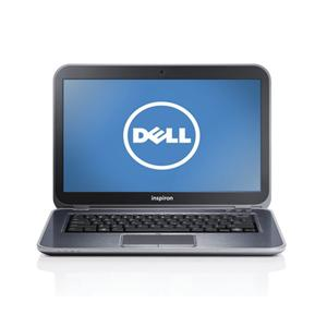 Windows 7 Laptop DELL Inspiron 5437 - Haswell M4I3009W Silver