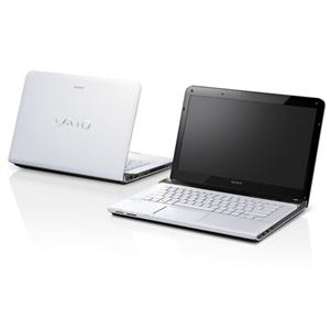 Windows 7 Sony Vaio SVS15115FG/Đen