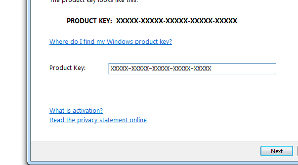 windows-7-change-product-key